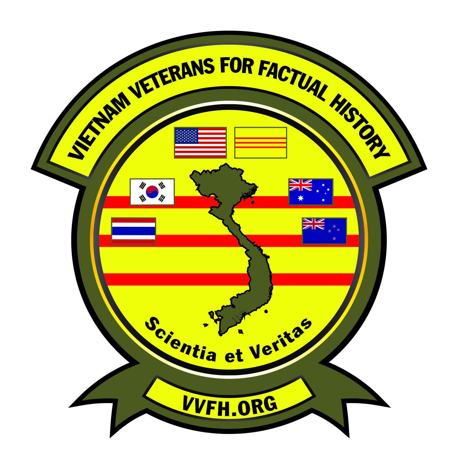 VVFH Logo