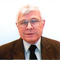 Photograph of Prof. Roger Soiset